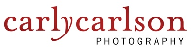 Carly Carlson Photography logo
